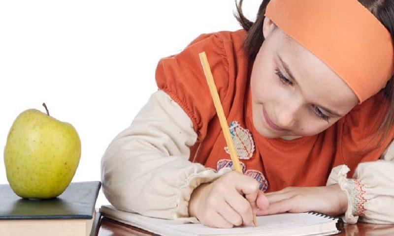 Cara Membangun Kebiasaan Belajar Anak