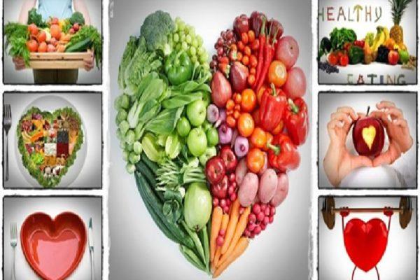 Makanan Kesehatan Untuk Jantung