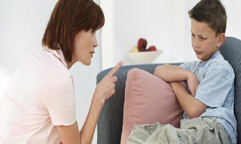 Cara Melatih Sikap Disiplin Anak