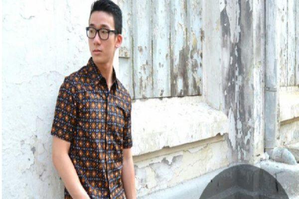 Cara Memilih Batik Untuk Kaum Muda