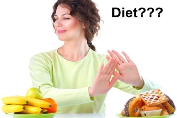 Larangan Yang Tidak Boleh Dilakukan Saat Diet