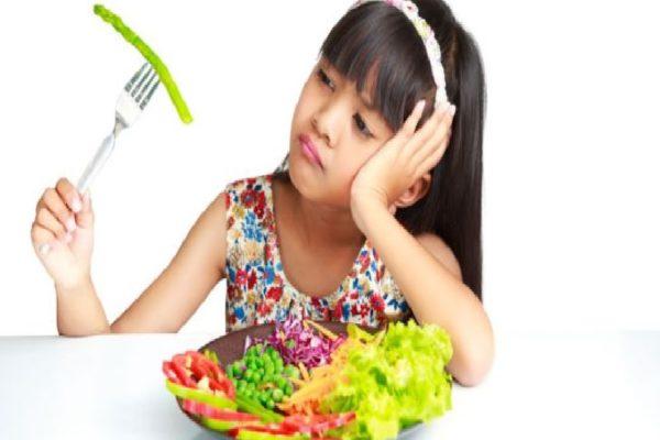 Makanan Pembangkit Selera Makan Anak