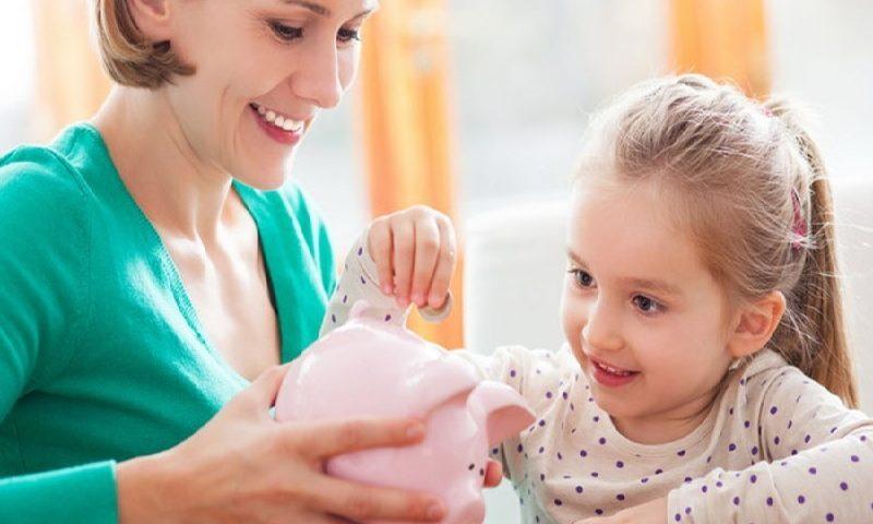 Tips Merancang Dana Pendidikan Anak