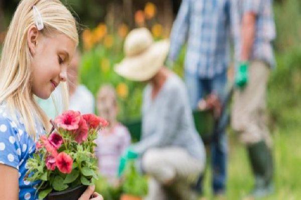 Cara Ajarkan Anak Agar Mencintai Alam
