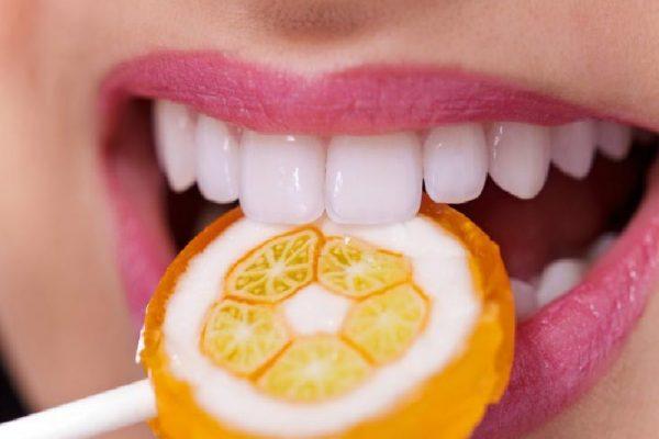 Kenalan Sama Makanan Yang Menyehakan Gigi