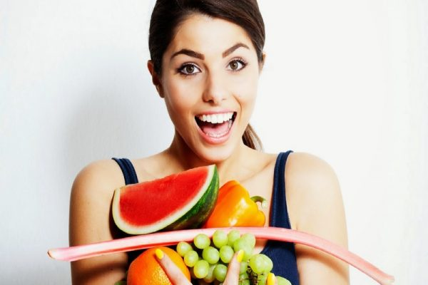 Makan Buah Sebaiknya Sebelum Atau Sesudah Makan