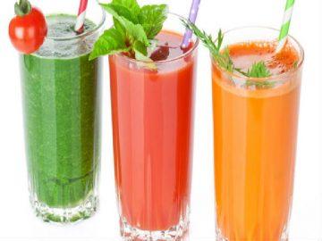Resep Jus Untuk Kulit Sehat Dan Cantik