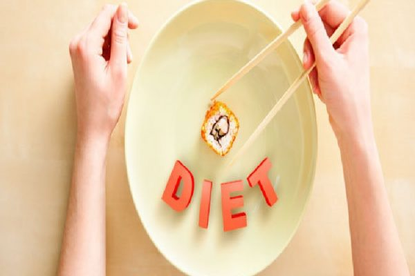 Tips Mengawali Program Diet