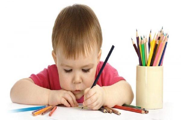 Cara Mudah Mengajarkan Menulis Pada Anak