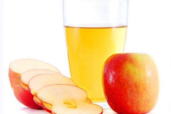 Keajaiban Cuka Apel Bagi Kesehatan