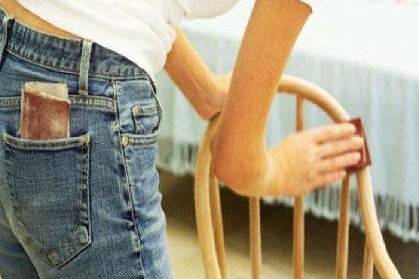 Tips Merawat Furniture Dari Kayu Agar Awet Digunakan
