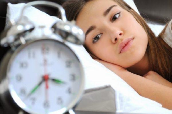 Herbal Alami Atasi Gangguan Susah Tidur