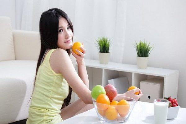 Makanan Yang Bermanfaat Menyehatkan Rambut