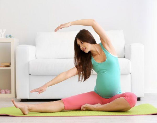 Manfaat Olahraga Bagi Ibu Hamil