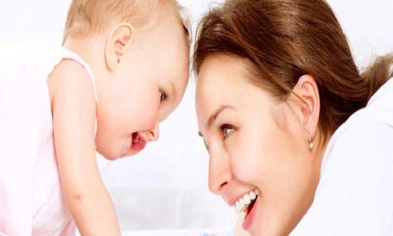 Tips Melatih Anak Yang Telat Bicara