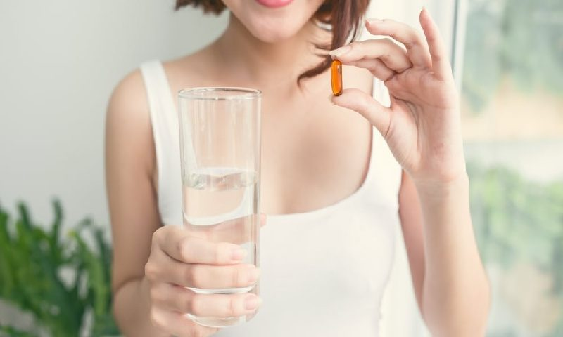 Alasan Kenapa Kita Butuh Vitamin C Saat Puasa