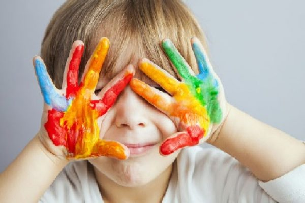 Begini Cara Mengenali Anak Buta Warna Atau Tidak