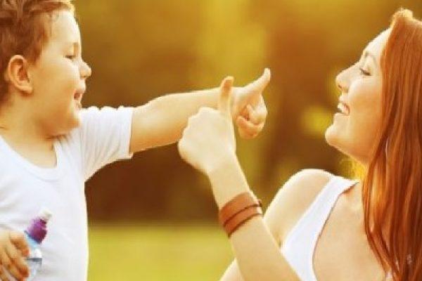 Cara Merespon Anak Yang Bicara Kasar