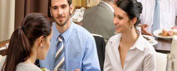 Manfaat Buka Bersama Dengan Teman Kantor