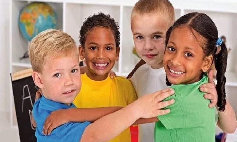 Pentingnya Sosialisasi Bagi Anak Dan Perkembangannya