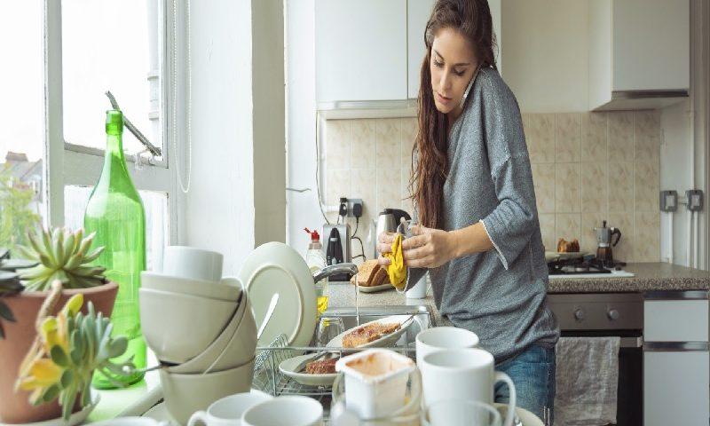 Tips Bersih-Bersih Rumah Selama Puasa
