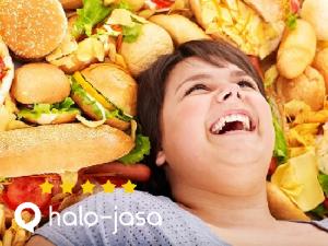 penyebab kolesterol Anda malah naik saat puasa