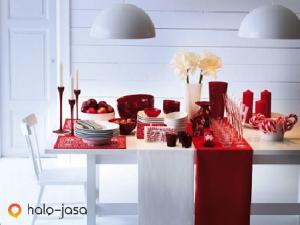 tips menata interior rumah sempit untuk lebaran