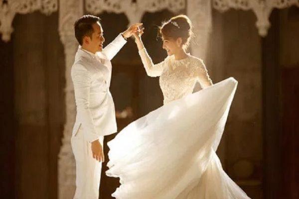 Hal Yang Tidak Boleh Anda Kenakan Di Acara Pernikahan