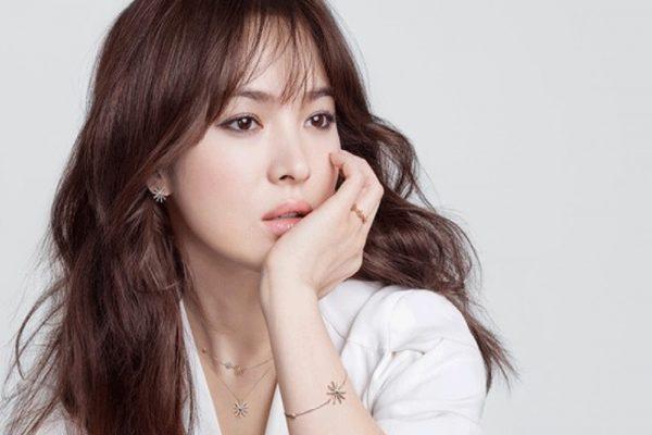 Makanan Wajib Konsumsi Demi Raih Kulit Seperti Song Hye Kyo