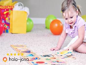 permainan yang cocok untuk si kecil yang berumur 2 tahun