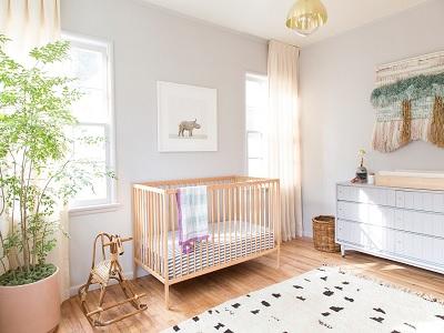 Awas Hati-Hati Jika Salah Mengatur Pencahayaan Di Kamar Bayi