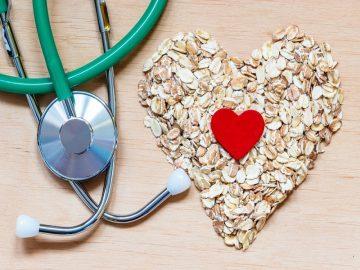 Menurunkan Kolesterol Dalam Tubuh Dengan Makanan Berserat Tinggi