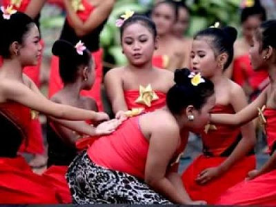 Permainan Sederhana di Rumah Untuk Membentuk Karakter Anak Cinta Indonesia