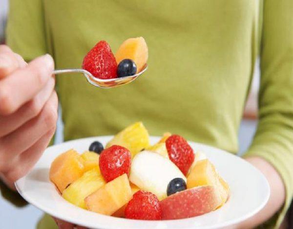 Sukses Turunkan Berat Badan Walau Tak Suka Sayuran
