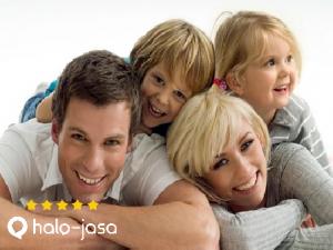trik menciptakan quality time bersama keluarga