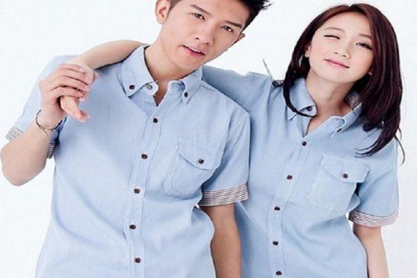 Item Fashion Couple Untuk Kamu Dan Pasangan Bebas Norak