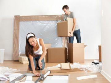 Prioritas Furniture Yang Harus Dibeli Pasangan Baru Menikah