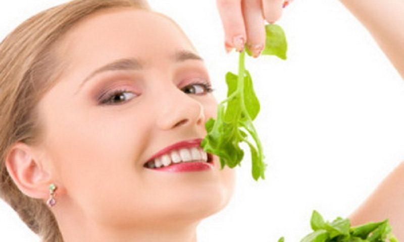 Ingin Kulit Tubuh Lebih Sehat Dan Terawat? Konsumsi Makanan Ini