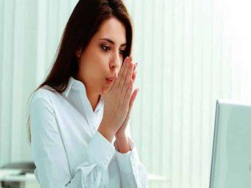 Tips Tetap Nyaman Dan Hangat Bekerja Di Ruangan Ber-AC