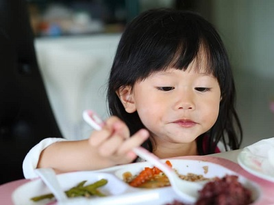 Pedoman Praktis Makanan Untuk Anak Usia 1-3 Tahun. Wajib Dicoba!
