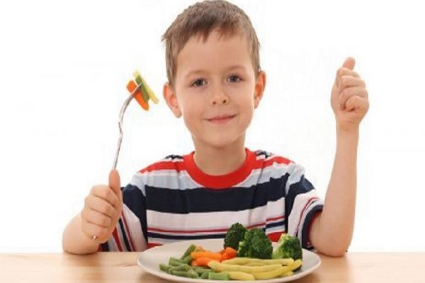 Asupan Kalori Penting Untuk Cegah Berat Badan Anak Berkurang
